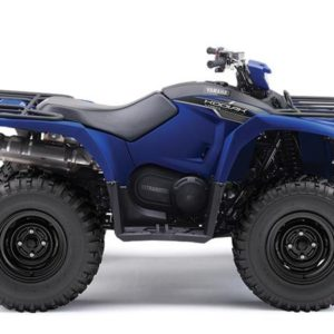 YAMAHA YFM450FBP POWER STEER