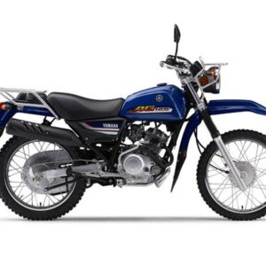 YAMAHA AG125 4/S ELECTRIC START