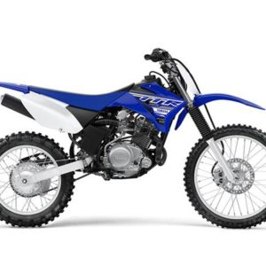 YAMAHA TTR125L BIG WHEEL