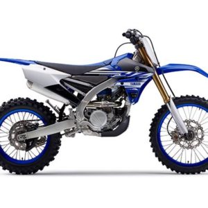 YAMAHA YZ250Fx CROSS COUNTRY ELECTRIC START