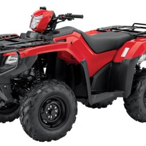 HONDA TRX500FM6 MAN PS IRS