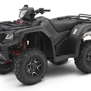 HONDA TRX500FA7 AUTO PS IRS SPECIAL EDITION