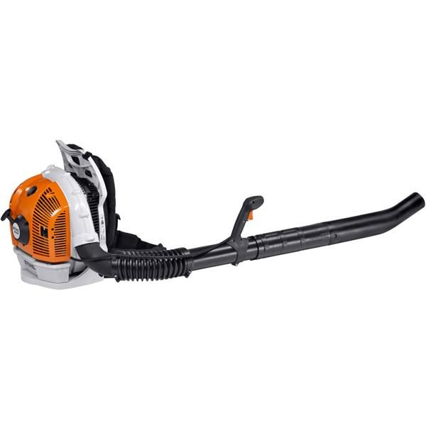 STIHL PETROL BACKPACK BR800 BLOWER 79.9CC 11.7KG 2025 m3/H max air throughput
