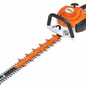 STIHL HS56C HEDGE TRIMMER 21.4CC 60CM double sided