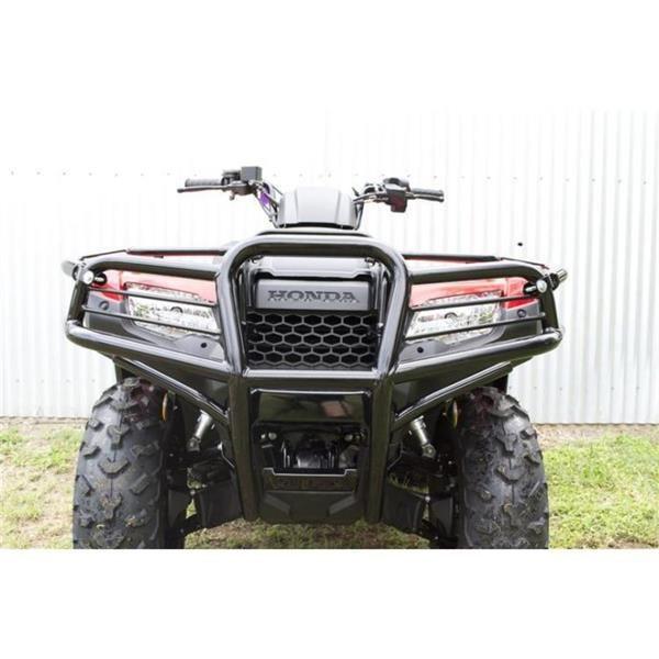 Honda TRX520 IRS Trail Bullbar Siderail Kit 2020+