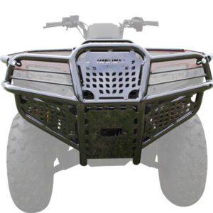 Honda TRX500/520 Hunter Bullbar Siderail Kit 2014+