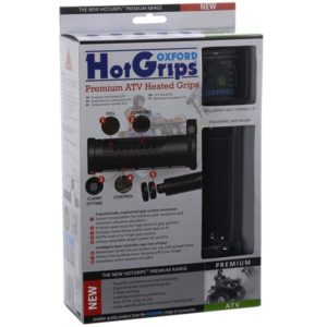 OXFORD PREMIUM ATV HOT GRIPS