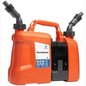 HUSQVARNA COMBI CAN 5+2.5l W/ TOOL HOLDER