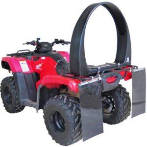 ATV LIFEGUARD ROPS