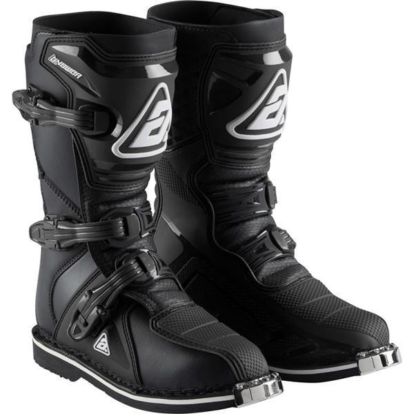 AR1 YOUTH BOOT A21 BLACK Y6