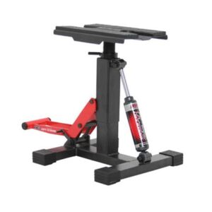 DRC STAND HC-2 HEIGHT CONTROL RED ARM & DAMPER
