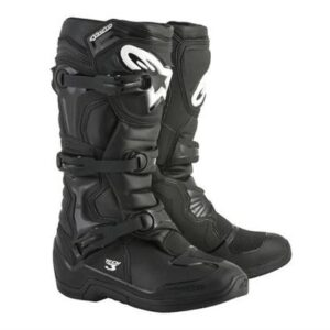 ALPINESTAR TECH 3 BLK 9