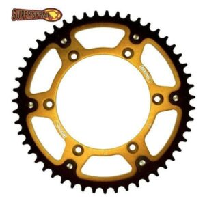 SUPERSPROX STEALTH SPROCKET KTM65SX 50T