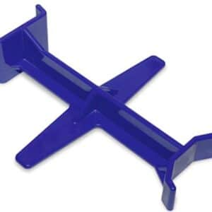 KUSTOM HARDWARE SEAL SAVER LARGE BLUE
